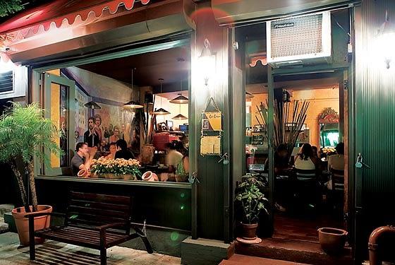 Forexpros cafe new york