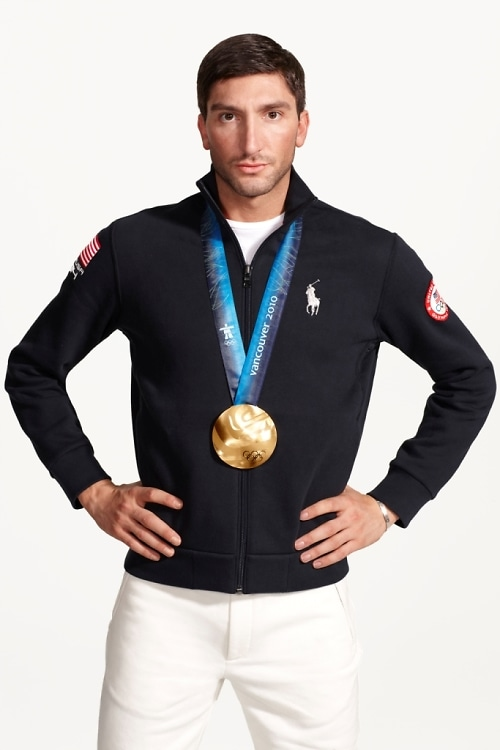 The Winter Olympics in Pyeongchang, South Korea have come and gone but the memories will live on. Beat the cold and represent Team USA with official Team USA Olympic Apparel and Gear that's perfect for honoring your country.