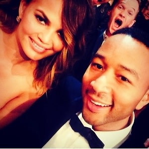 Chrissy Teigan, John Legend, Neil Patrick Harris
