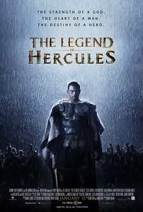 The Legend of Hercules Screening