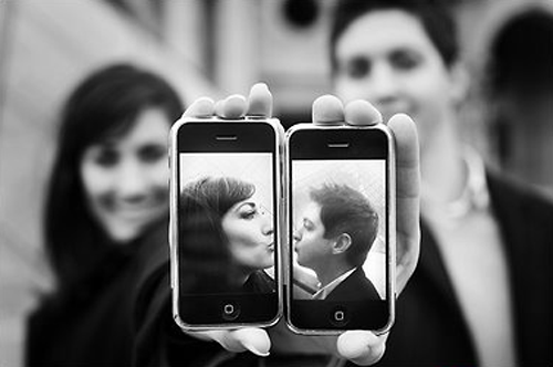 Couples iPhone Apps
