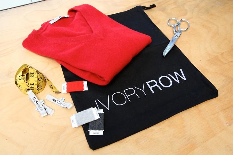 Ivory Row