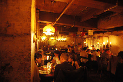 Affordable Mexican Restaurants Nyc