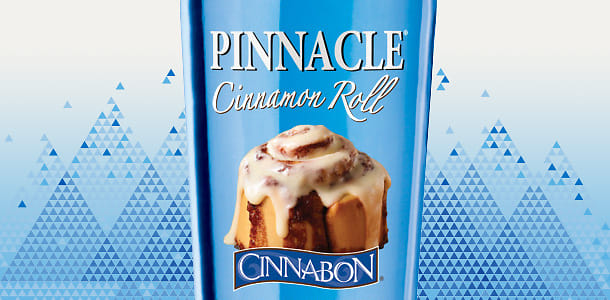 The Gift Bag: Pinnacle Cinnabon Vodka's 24-Hour Ultimate Brunch Bash