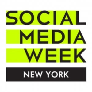 Social Media Week Official VIP Opening Celebration