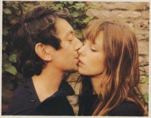 Serge Gainsborg, Jane Birkin