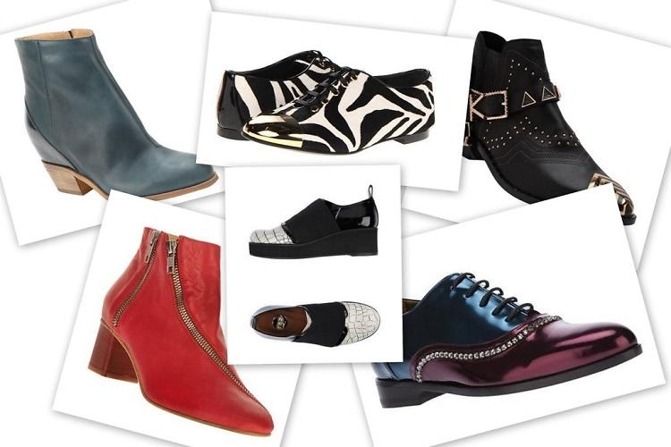 Comfy Fashion Week Shoes