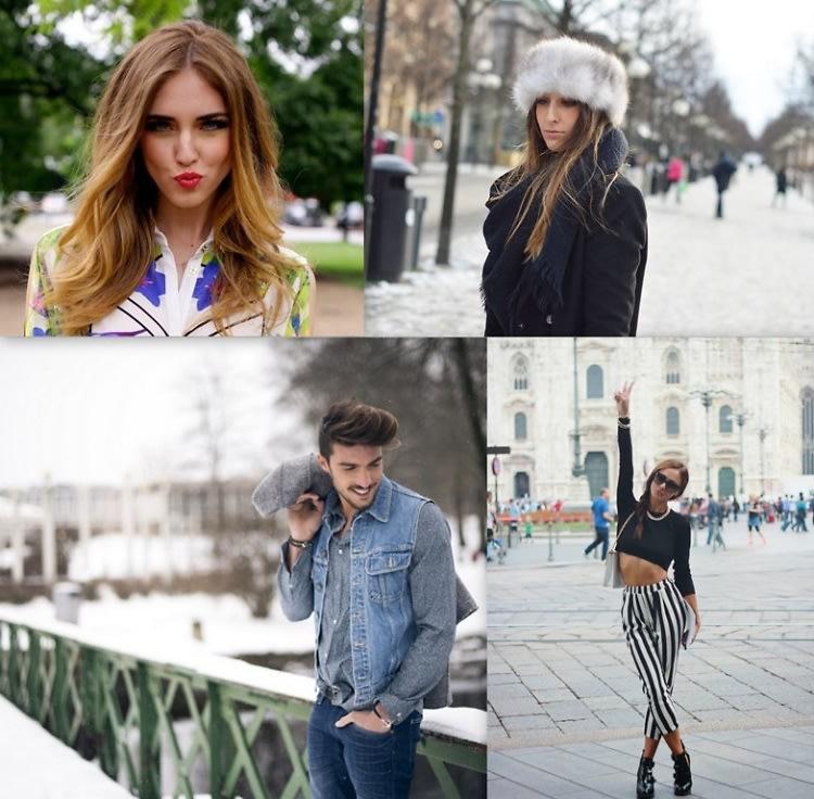 Italian Bloggers