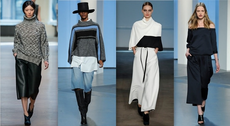 Fall 2014 NYFW Trends