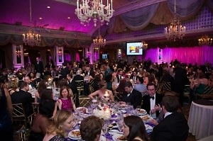 New York Junior League's Winter Ball 2014