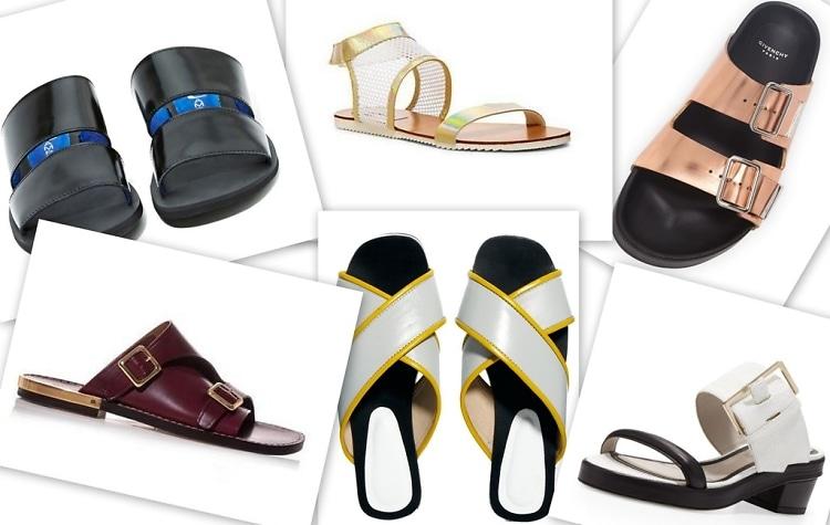 Birkenstock Sandal Trend