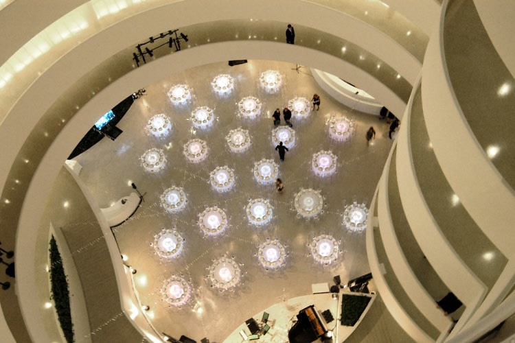 Guggenheim Works & Process Gala