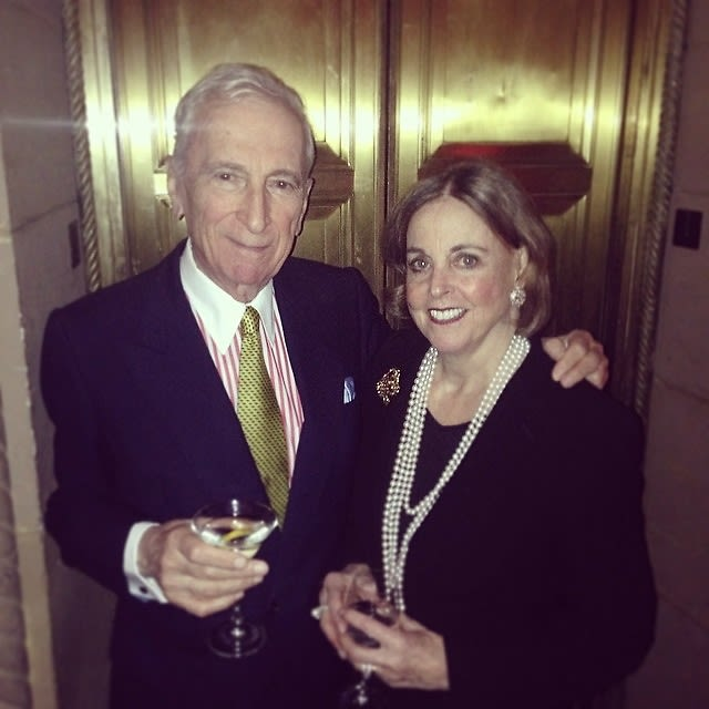 Gay Talese, Nan Talese