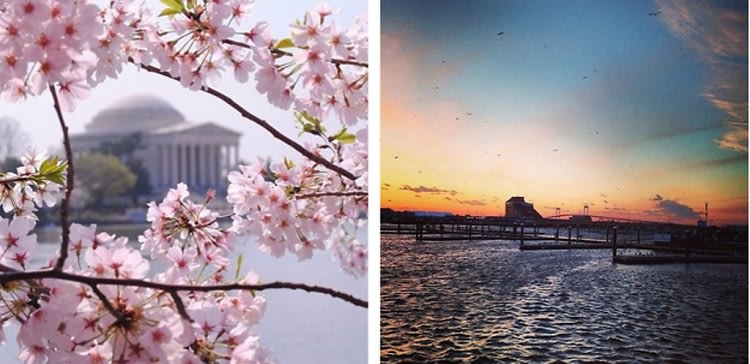 Spring weekend getaway guide 7 quick trips to take near nyc for Weekend getaway in ny