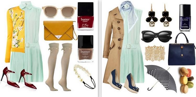1 Dress 5 Ways