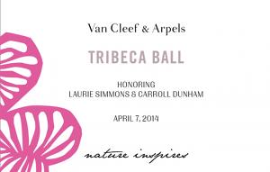New York Academy of Art Tribeca Ball
