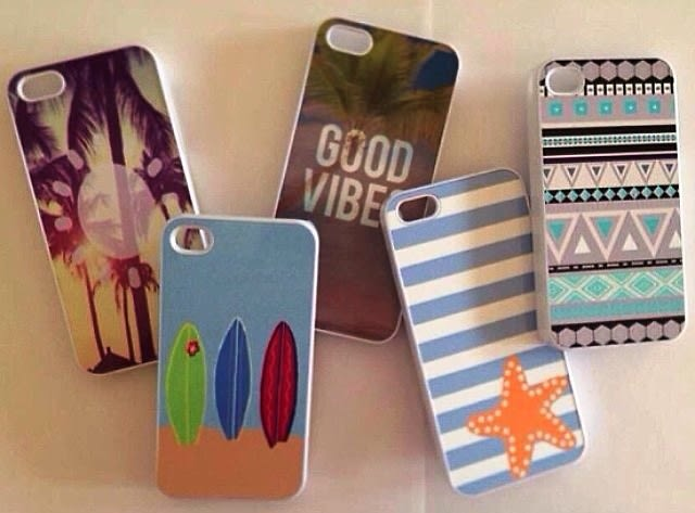 Summer iPhone Cases