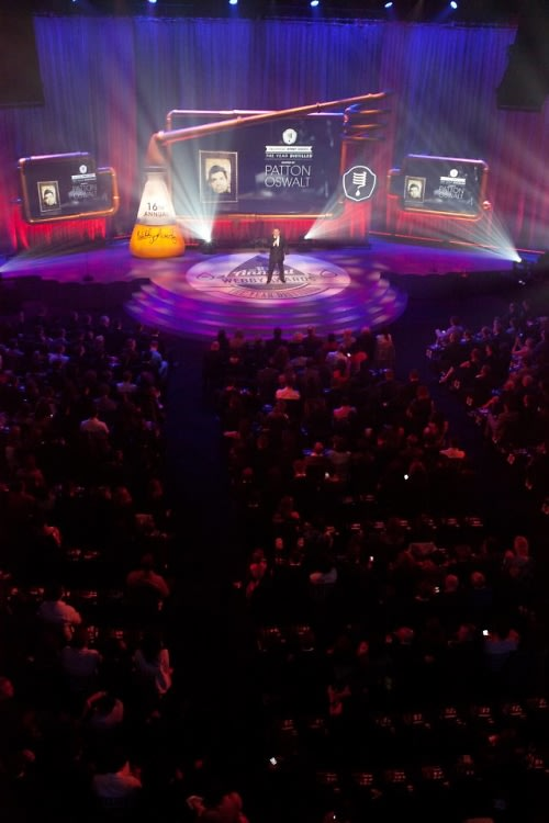 The 18th Annual Webby Awards