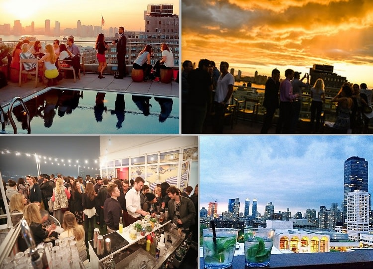 Memorial Day Weekend 2014 NYC Party Guide