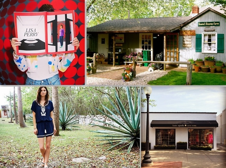 Samantha Yanks Hamptons Guide
