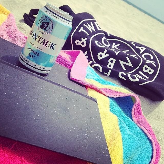 beach ale