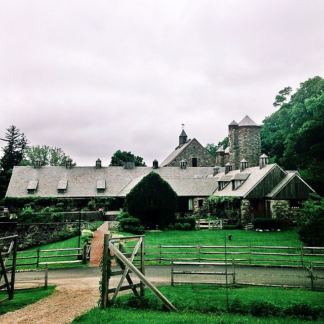 blue hill at stone barns wedding: Travel By Train: 7 Accessible Day Trips Near NYC