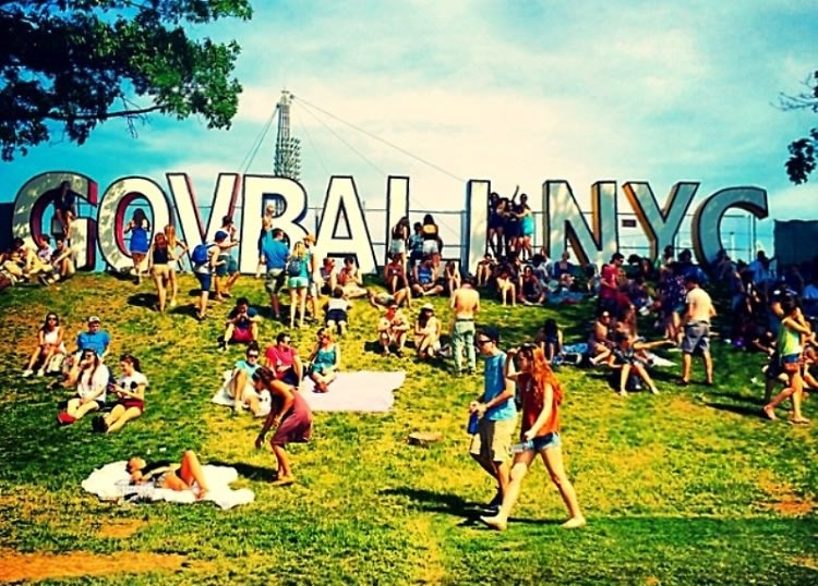 Governors Ball 2014