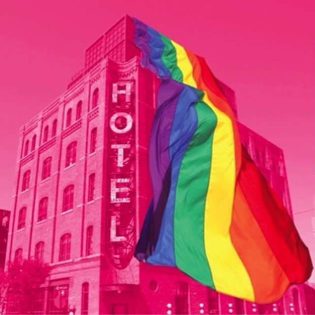 NYC Pride 2014: Our Official Weekend Party Guide