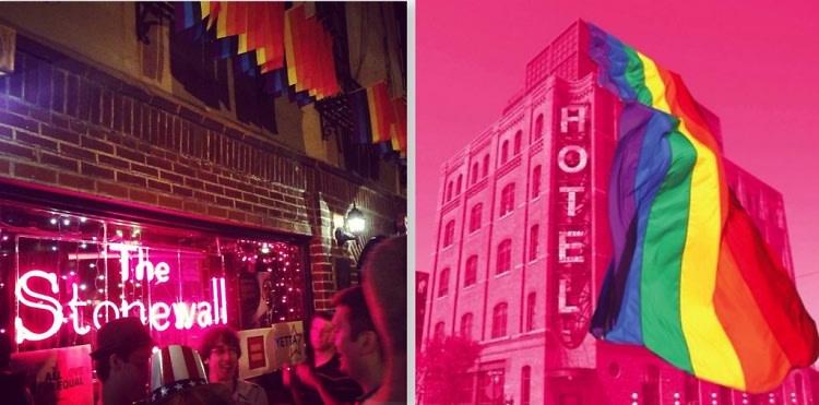 NYC Pride 2014
