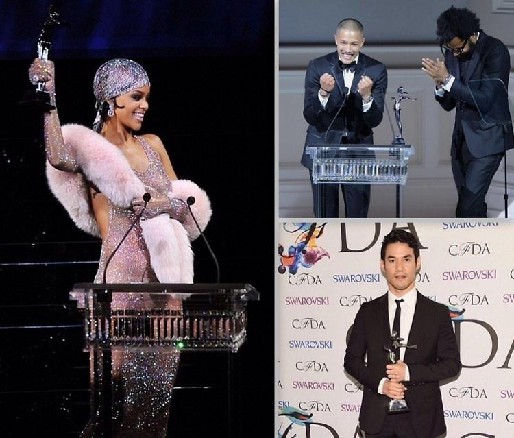 The 2014 CFDA Award