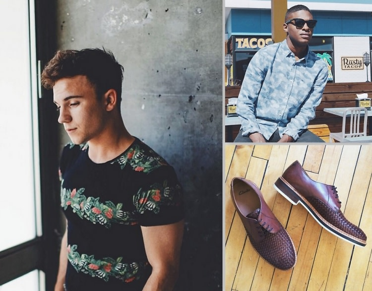 Menswear Must-Haves