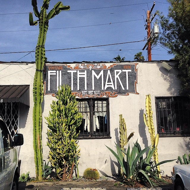 Pop some tags at these high end l a thrift shops for High end thrift stores nyc