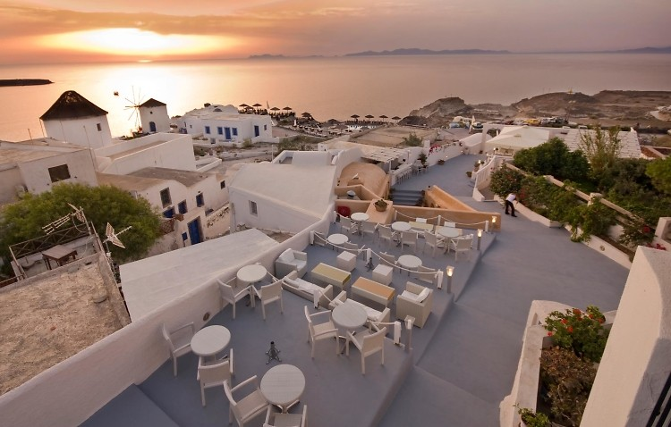 Greek Island Travel Guide