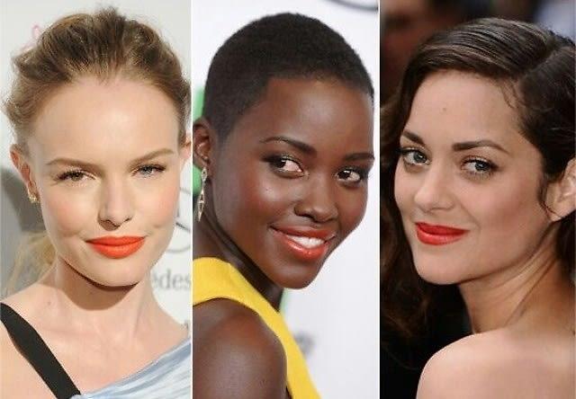 Celeb Lipstick Trends