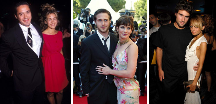 Surprising Celeb Couples