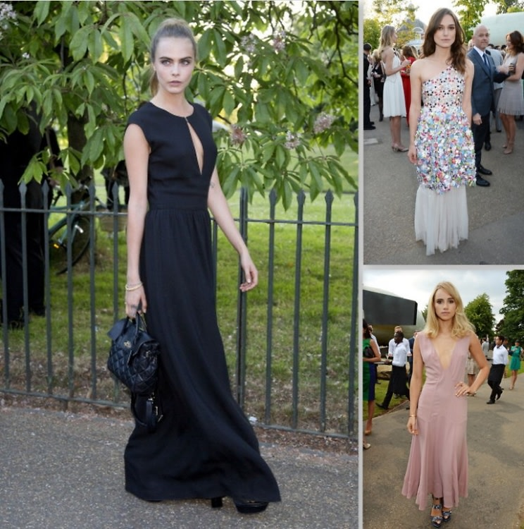 2014 Serpentine Gallery Summer Party
