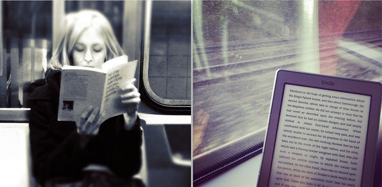Short Stories For A Commute