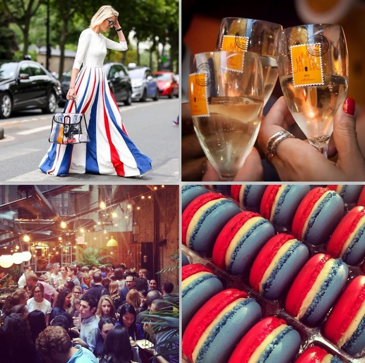 NYC Bastille Day 2014 Guide