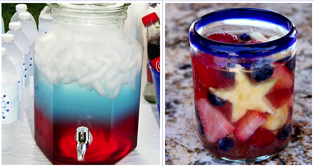 4th of july party drinks 10 festive cocktail recipes to