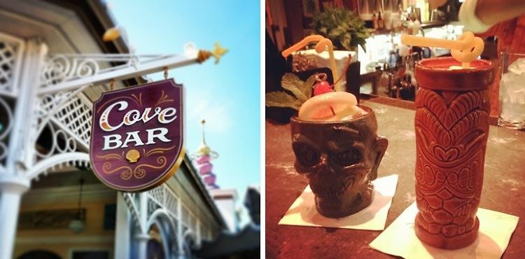 Disneyland Drinking Guide