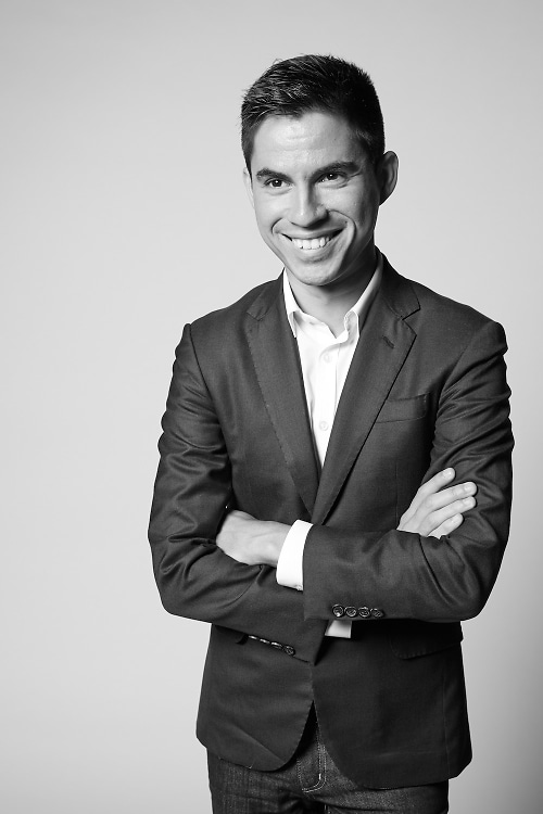 Erik Maza
