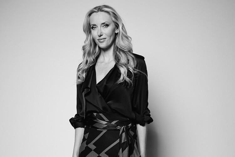 Melanie Lazenby