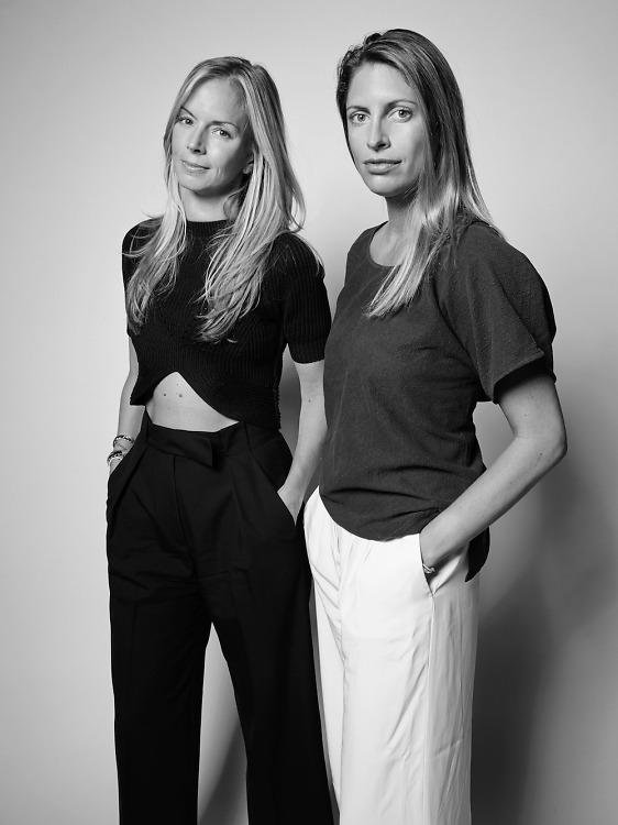 Meredith Melling, Valerie Boster