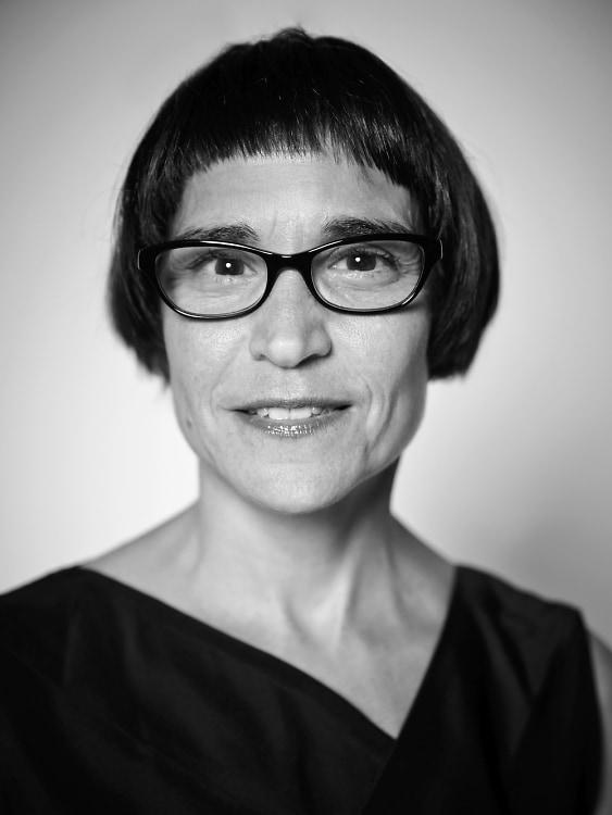 Nancy Spector