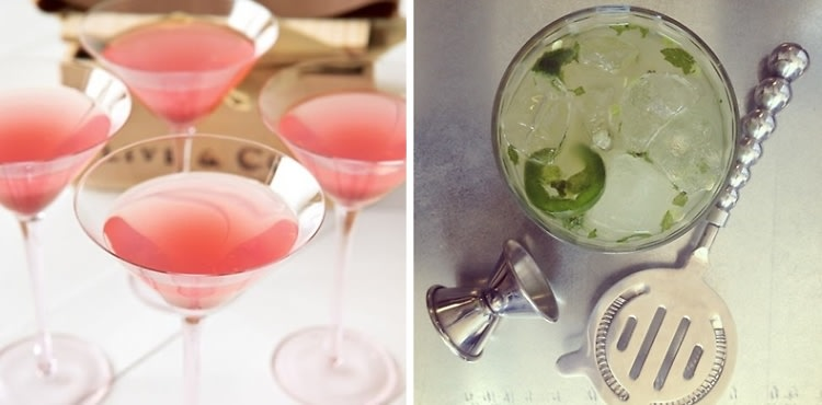 NYFW Cocktails