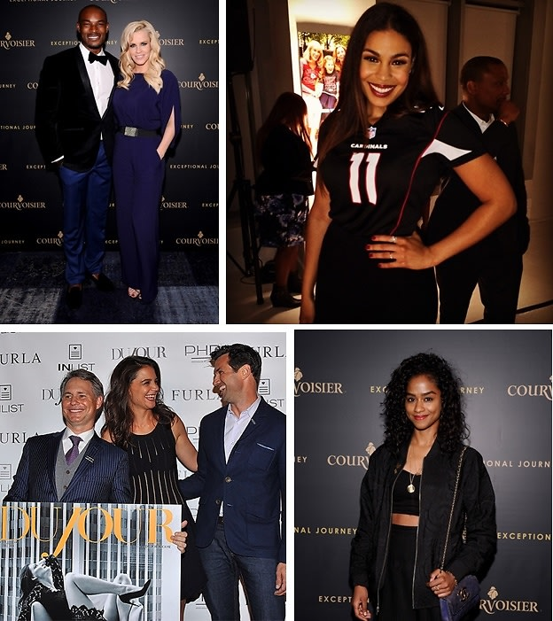 Last Night's Parties: Tyson Beckford Is Honored At Courvoisier's Exceptional Journey Campaign Launch & More!