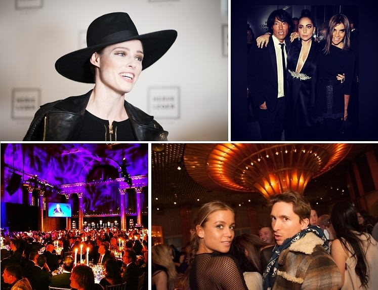 Fall Fashion Week 2014: The Official Party Guide