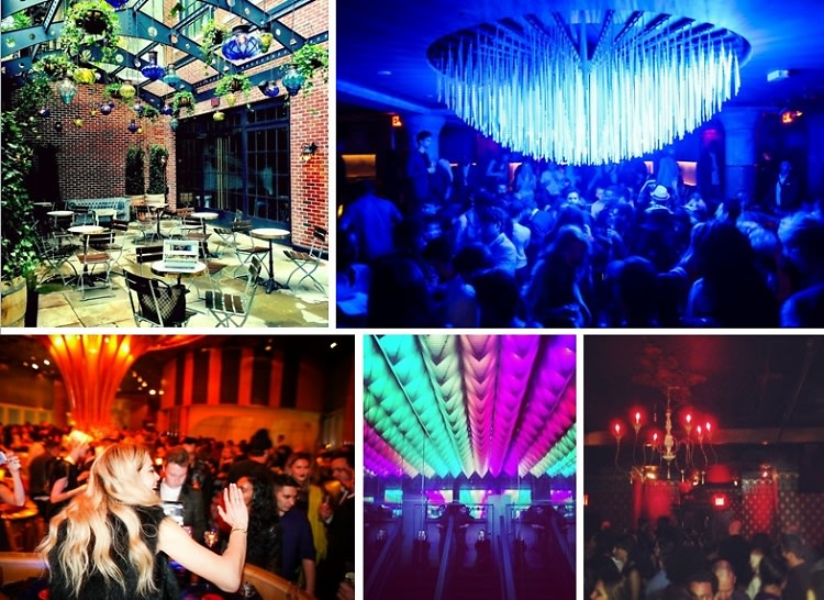 Top NYC Venues For Fall 2014 Fashion Week