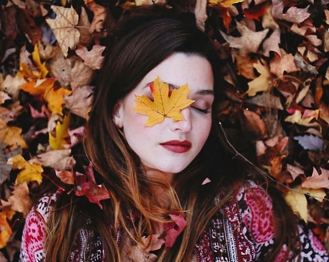 Fall Beauty Haul: 8 Products To Protect You From The Cooler Weather