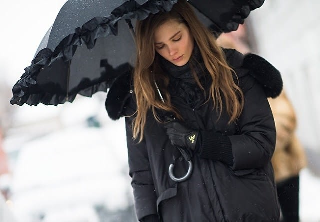 Rainy Day Rescues: The Best Beauty Products To Save Your Look